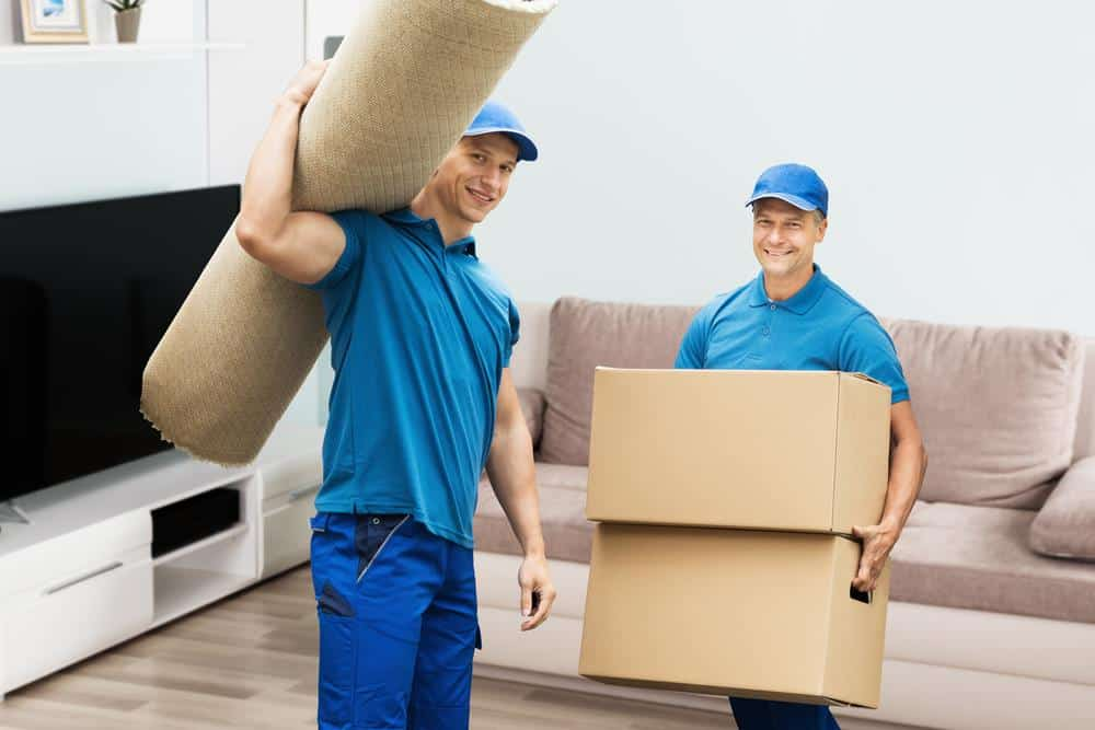 PACKING SERVICES in Wakefield, MA