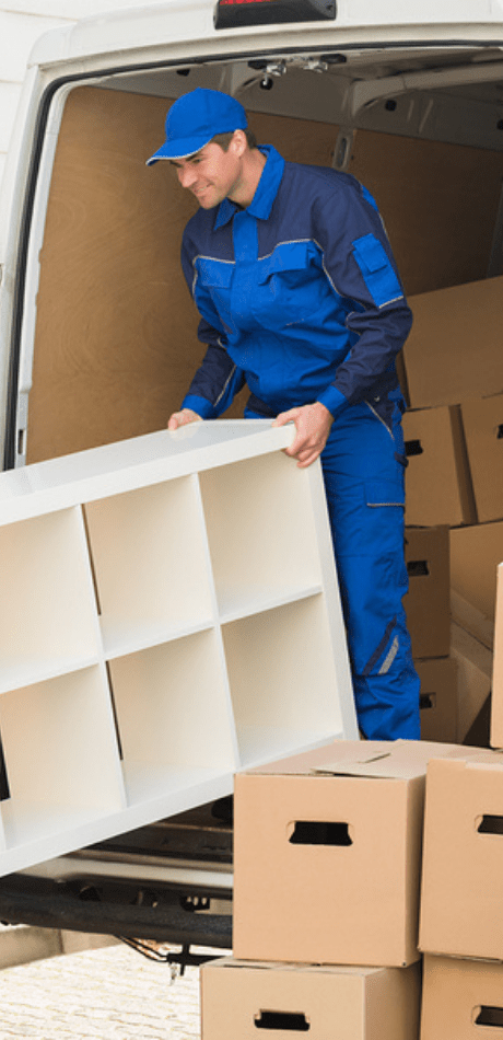 RELOCATION SERVICES in Wakefield, MA